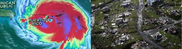 """Puerto Rico's Hurricane Maria Death Toll Could Be """"More Than 70 Times"""" Official Estimate"""