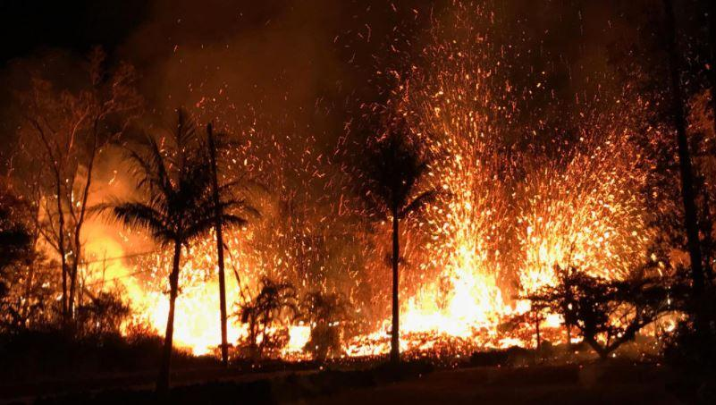 """This Is As Bad As It Gets"" – Magma Flowing From Hawaii's Kilauea Forces Thousands To Flee"