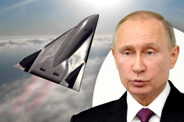 Russia's Hypersonic Missile Ready For War By 2020