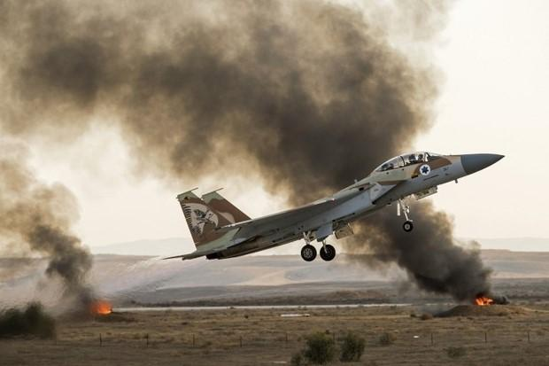 Israel Now Faces New Rules Of Engagement In Syria