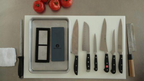 British Judge Says Kitchen Knives Are Too Sharp: Filing Them Down Will Stop Stabbing Epidemic