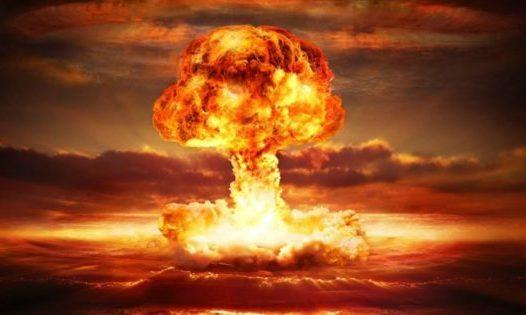 "Here's How The Government Will ""Calm"" The Public If A Nuclear Attack Occurs"