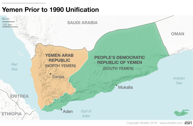 A Beginners Guide To The Conflict In Yemen