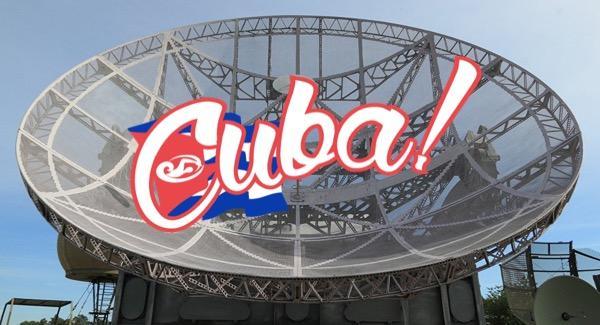 "The Havana Whodunnit: What Nation Just Built An ""Unprecedented"" Spy Radar Base In Cuba?"