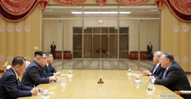 "Mystery ""Grim Reaper"" CIA Officer Thrust Into Spotlight Ahead Of Kim Summit"