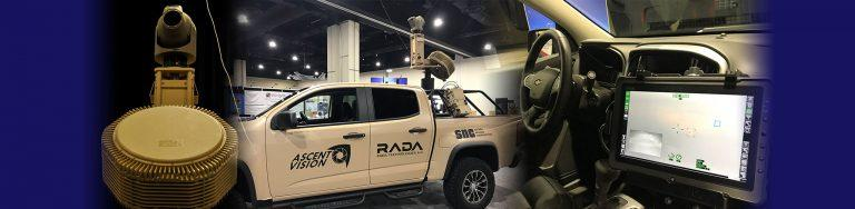 Drone Killer: Chevy Trucks Now Armed With Powerful Directed Energy Weapons