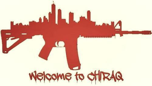 Chiraq? It Has Been 1221 Days Since Chicago Had A Shooting/Homicide-Free Day