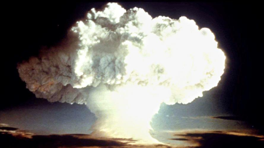 Operation Teapot, Sunbeam, & Dominic – US Declassifies 100s Of Nuclear Test Videos To YouTube