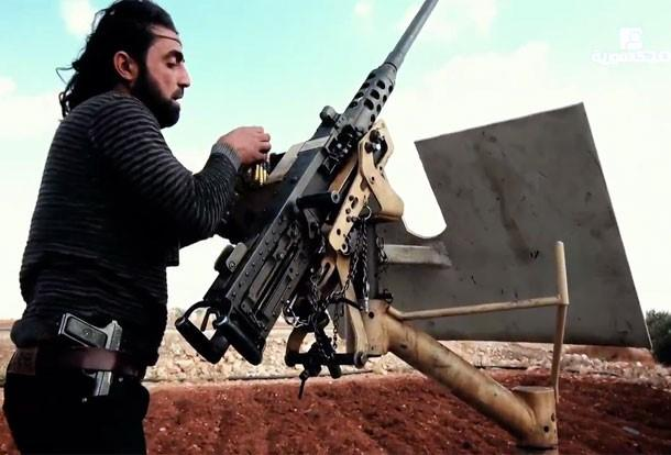 A Brief History Of US Covert Action In Syria – Part 2