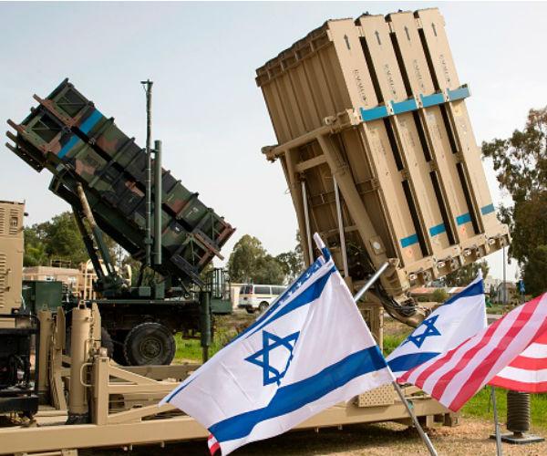 Israel Shoots Down Syria Drone; Netanyahu to Meet Putin