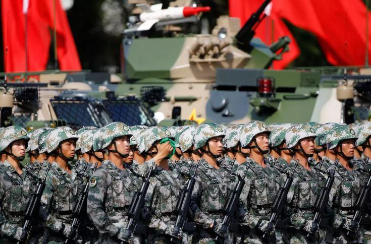 "Leaked Chinese Memo Warns Of ""Thucydides Trap"" With US, ""War Is Unavoidable"""