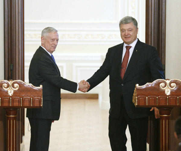 Pentagon to Give Ukraine $200 Million More in Military Aid