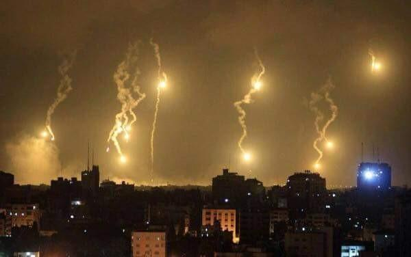 """Israel's Defense Minister Says """"Large And Painful Military Operation"""" Set For Gaza"""