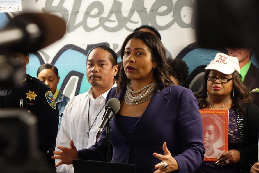 """New San Francisco Mayor: """"There's More Feces… Than I've Ever Seen"""""""