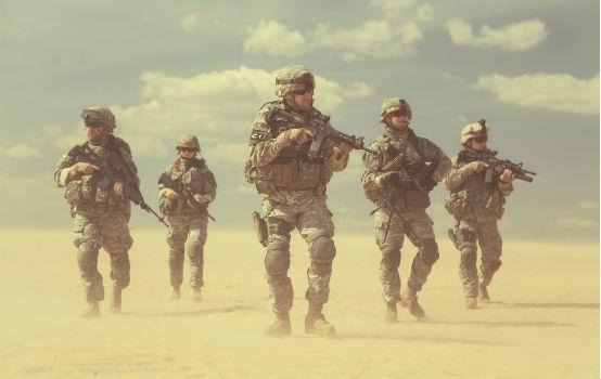 The Plague Of Military Keynesianism And The Obsolescence Of War