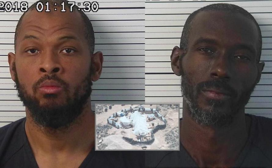 """""""Heavily Armed"""" Muslim Extremists Arrested In NM; Trained11 Children To Commit School Shootings"""