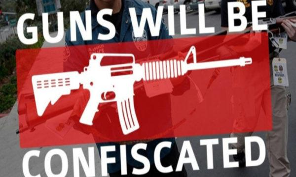 Florida Launches Gun Confiscation Program, 467 Forced To Surrender Guns