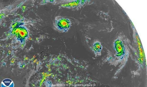 Five Likely Hurricane Aftermath Scenarios To Prepare For