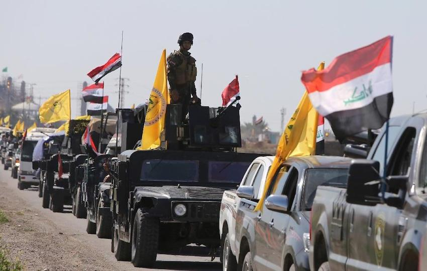 White House Threatens Military Response Against Iran-Backed Militias in Iraq