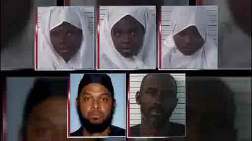 """FBI Arrests All Five New Mexico""""Jihad Compound"""" Suspects"""