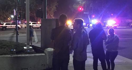 13 Dead After Mass Shooting At Southern California Bar