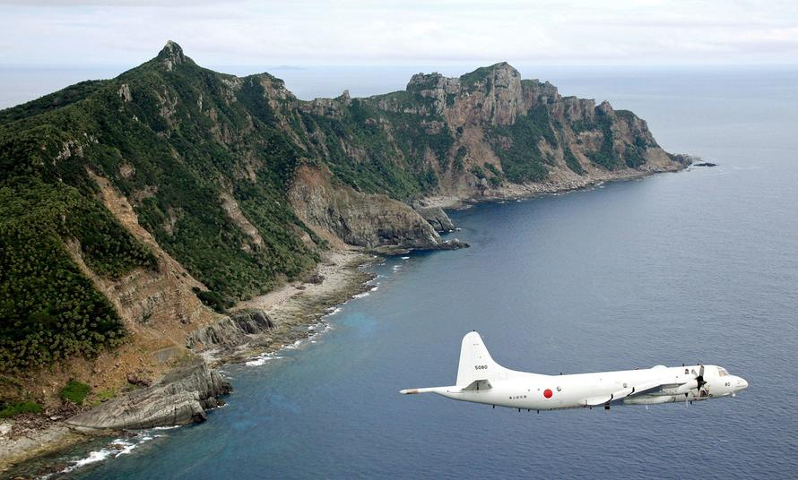 """""""Flashpoint For War"""": U.S. And Japan Plan Military Response To Chinese Incursions Of Disputed Islands"""